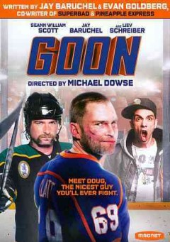 Goon cover image