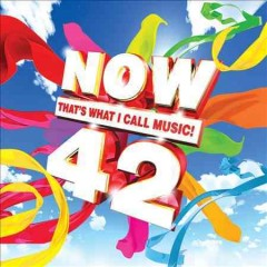 Now that's what I call music! 42 cover image