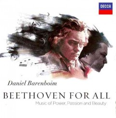 Beethoven for all music of power, passion and beauty cover image