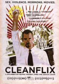 Cleanflix cover image