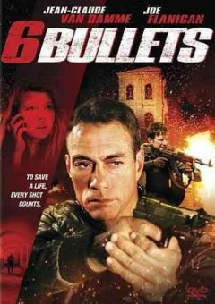 6 bullets cover image