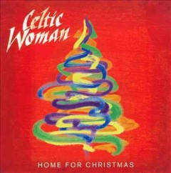 Home for Christmas cover image