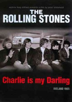 Charlie is my darling Ireland 1965 cover image
