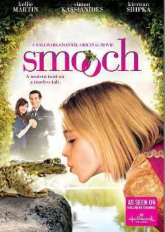 Smooch cover image