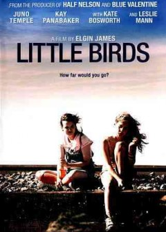Little birds cover image