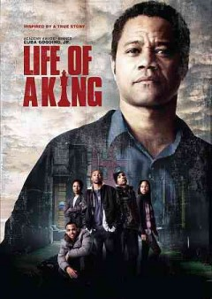 Life of a king cover image
