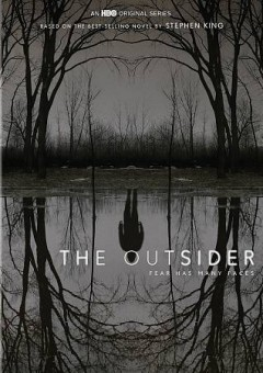 The outsider. Season 1 cover image