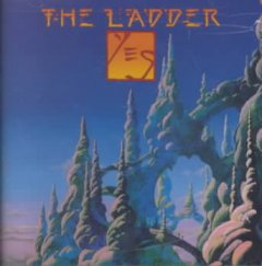 The ladder cover image