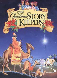 The Christmas Storykeepers cover image