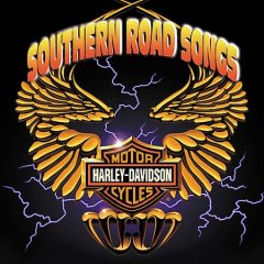 Southern road songs cover image