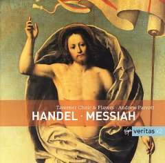 Messiah cover image