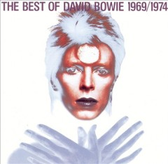 Best of David Bowie 1969-1974 cover image
