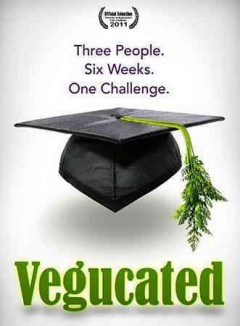 Vegucated cover image