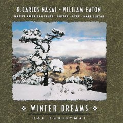 Winter dreams cover image