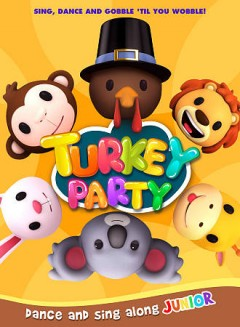 Turkey party cover image