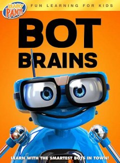 Bot brains cover image