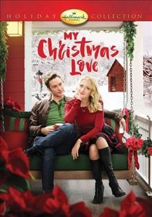 My Christmas love cover image
