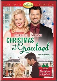 Christmas at Graceland cover image