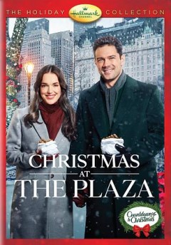 Christmas at the plaza cover image