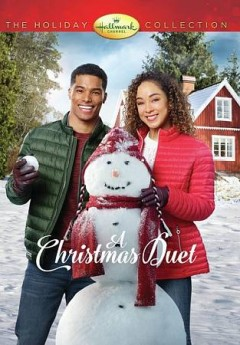 A Christmas duet cover image