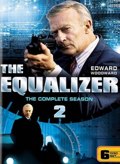 The Equalizer. Season 2 cover image