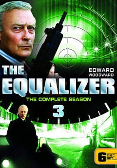 The Equalizer. Season 3 cover image