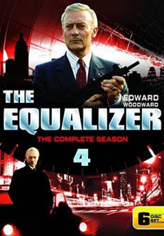 The Equalizer. Season 4 cover image