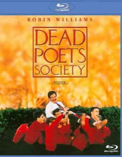 Dead Poets Society cover image