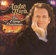 The flying Dutchman cover image