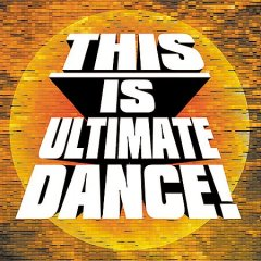This is ultimate dance! cover image