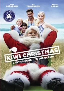 Kiwi Christmas cover image