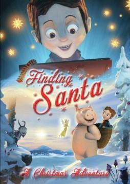 Finding Santa cover image