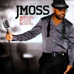 Grown folks gospel cover image