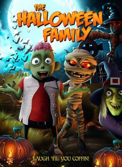 The Halloween family cover image