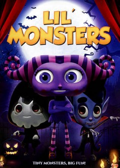 Lil' monsters cover image
