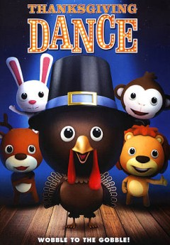 Thanksgiving dance cover image