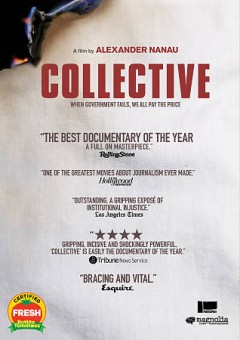 Colectiv Collective cover image