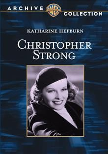 Christopher Strong cover image