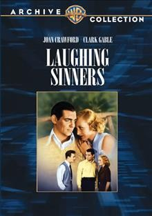 Laughing sinners cover image