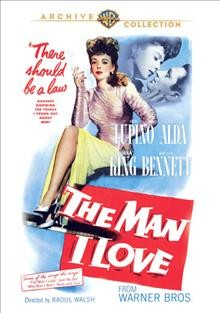 The man I love cover image
