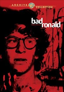 Bad Ronald cover image