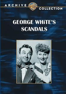 George White's scandals cover image