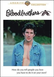 Bloodbrothers cover image