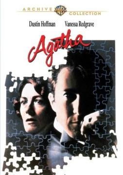 Agatha cover image