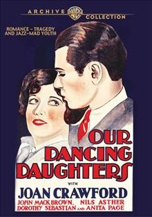 Our dancing daughters cover image