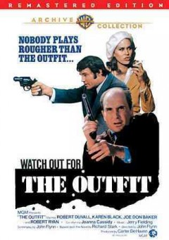 The outfit cover image