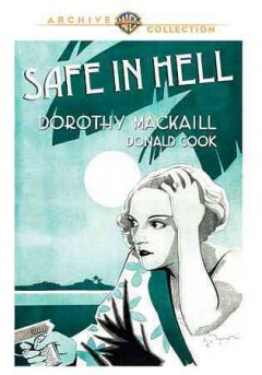 Safe in hell cover image