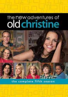 The new adventures of old Christine. Season 5 cover image