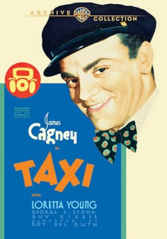 Taxi! cover image