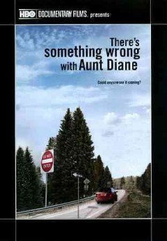 There's something wrong with Aunt Diane cover image